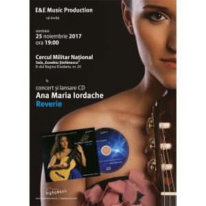 Lansare CD Ana Maria Iordache