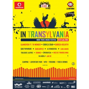 intransylvania. IN TRANSYLVANIA – MORE THAN A MUSIC FESTIVAL!