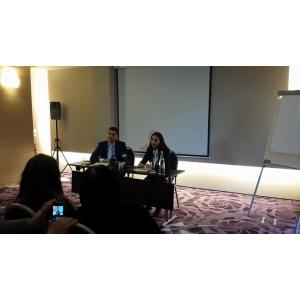 "Cabinet Avocat Coltuc discuta in conferinta de presa: ""Executarea silita din partea bancilor - o problema nationala"""