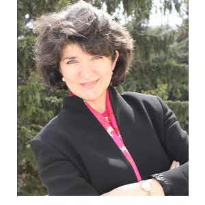 Sandra Pralong. Sandra Pralong - Preşedinte ARRP