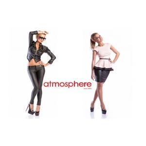 atmosphere.  Atmosphere Fashion lanzeaza un concurs provocare pentru cele mai indraznete iubitoare de moda