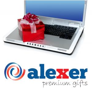 ALEXER.EU - Magazin de cadouri premium, lansare oficiala