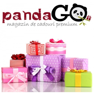 pandaGO - magazin de cadouri, zambete, fericire