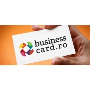 agrafa. business-card.ro by Agrafa Print