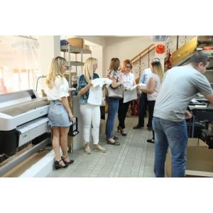 Agrafa Print, singura companie de tipar digital care invită pe toată lumea să descopere noutățile din lumea printului