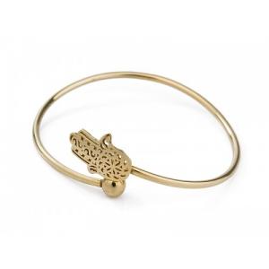 Bratarile din argint aurit sau rodiat – printre preferatele femeilor in materie de accesorii