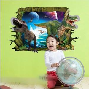 Eosette.ro: modele noi de stickere 3D pentru copii