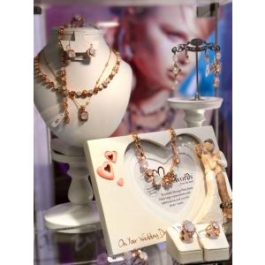 categorie. Roxanne's a lansat noua categorie de bijuterii dedicata mireselor