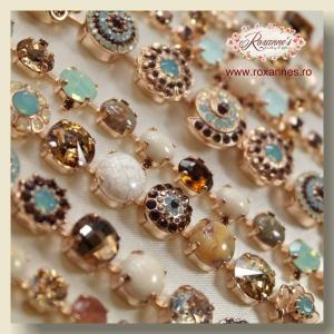 Roxannes.ro: in ultimii 2 ani, bijuteriile Mariana Live in Color sunt nr 1 pe site