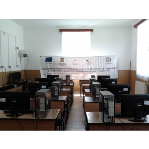 Centre de promovare a mestesugurilor traditionale