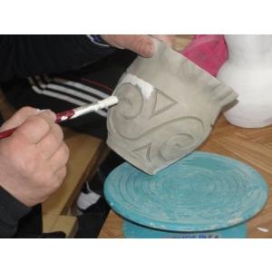 fonduri pentru mediul rural. Curs ceramica populara