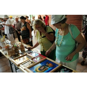 Expozitia viitorilor mesteri populari