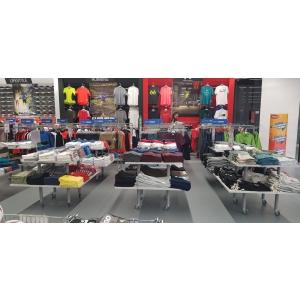 Hervis Sports & Fashion deschide un magazin în Severin Shopping Center, primul din judeţul Mehedinţi