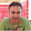 Radu Batrinu - Social Media Summit Bucuresti